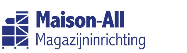 Maison-All Magazijninrichting